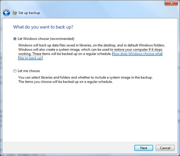 select-backup-data-for-windows-7-backup-tool